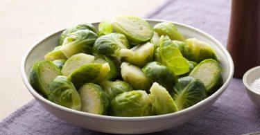 Сколько варить брюссельскую капусту (свежую, замороженную)?