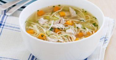 Сколько варить гуся по времени (на суп)?