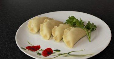 Сколько варить вареники с картошкой после закипания?