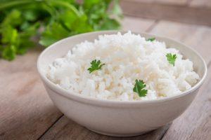 Сколько нужно варить рис для каши?
