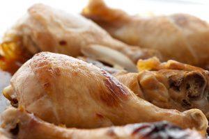 Сколько варить куриные ножки до готовности?