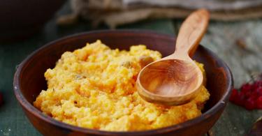 Как приготовить вкусно пшеничную кашу?