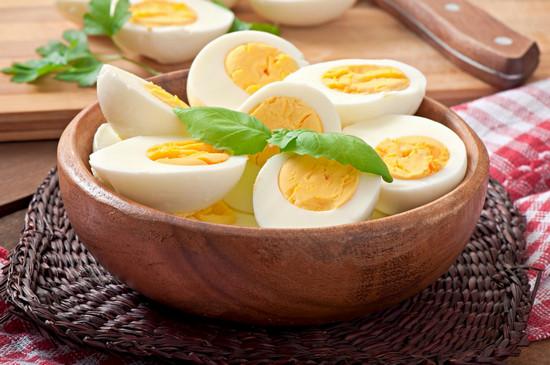 Как усваивается белок из куриного яйца?