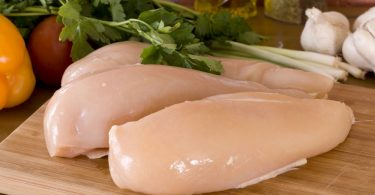 Как правильно варить куриные грудки?