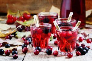 Сколько по времени варить компот из сухофруктов или ягод