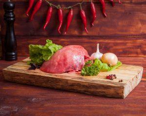 Сколько варить легкое (свиное, говяжье, для собаки)?