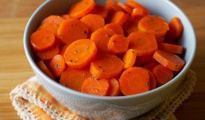 Сколько варить морковку (для винегрета, оливье, в мундире)?