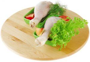 Сколько варить окорочка куриные и как