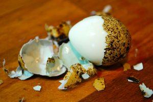 Как и сколько варить перепелиные яйца вкрутую после закипания