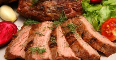 Сколько готовить свинину в духовке (на противне, в фольге, рукаве)?