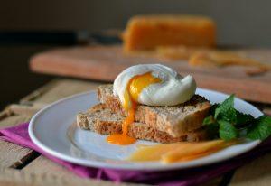 Сколько варить яйцо-пашот (в пакете, воде)?