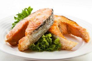 Сколько жарить рыбу (в кляре, муке, фольге)?