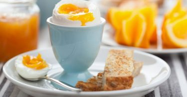 Яйцо в мешочек: сколько варить после закипания?