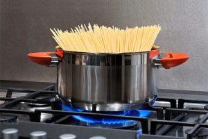 Сколько готовить спагетти